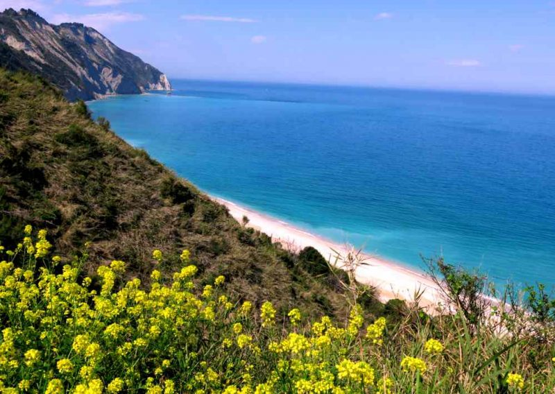 le marche best period